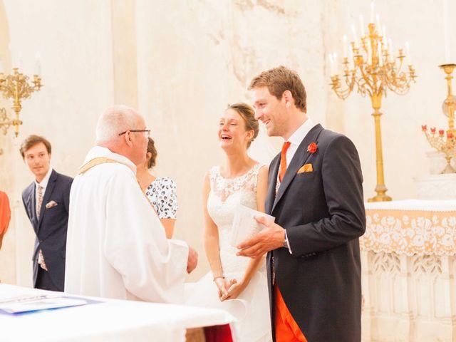 Le mariage de Côme et Céline à Étaule, Yonne 63