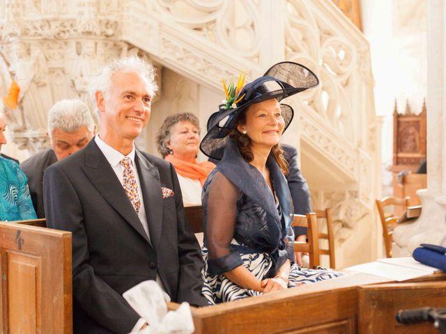 Le mariage de Côme et Céline à Étaule, Yonne 64