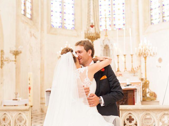 Le mariage de Côme et Céline à Étaule, Yonne 65