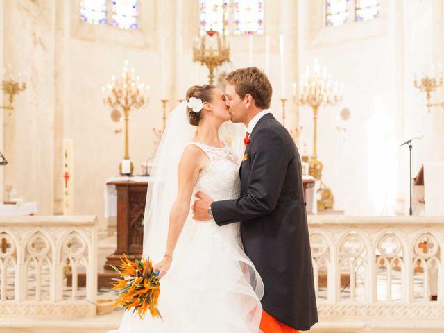 Le mariage de Côme et Céline à Étaule, Yonne 66