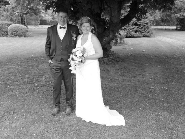 Le mariage de Vincent et Delphine à Hanvoile, Oise 2