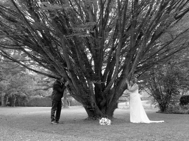 Le mariage de Vincent et Delphine à Hanvoile, Oise 6