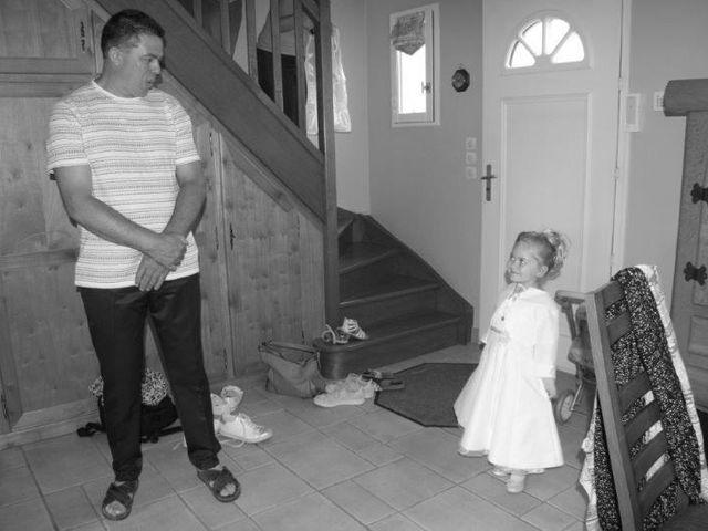 Le mariage de Vincent et Delphine à Hanvoile, Oise 60