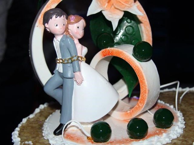 Le mariage de Vincent et Delphine à Hanvoile, Oise 86