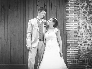 Le mariage de Élise et Adrien
