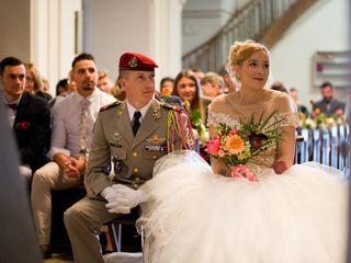 Le mariage de Mégane et Romain 2