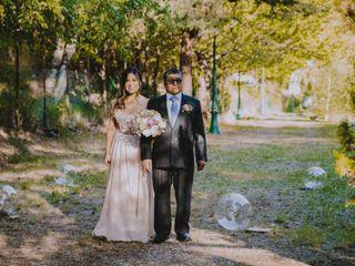 Le mariage de Valeria et William 2