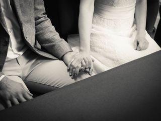 Le mariage de Galina et Guillaume 2