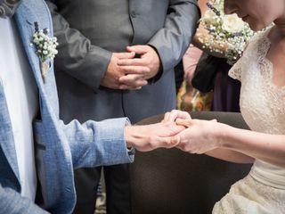 Le mariage de Galina et Guillaume 3