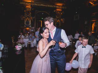 Le mariage de Michel et Qiao 1