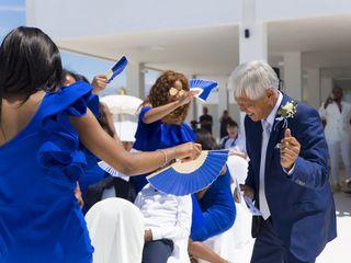 Le mariage de Doriane et Terence 1