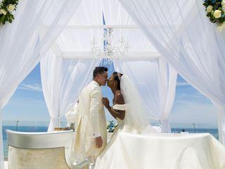 Le mariage de Doriane et Terence 2