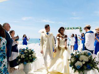 Le mariage de Doriane et Terence 3