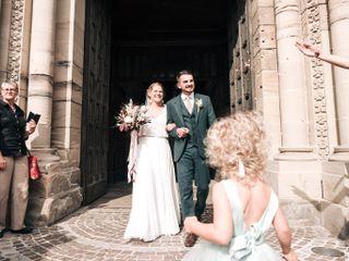 Le mariage de Margaux et Antoine 2