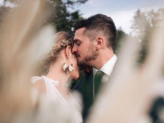 Le mariage de Margaux et Antoine