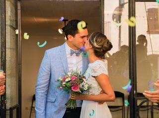 Le mariage de Marie-Laure et Johan 2