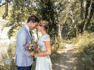 Le mariage de Marie-Laure et Johan 3