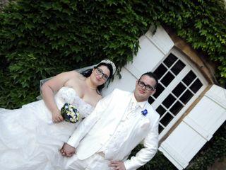 Le mariage de Emilie et Luc 2