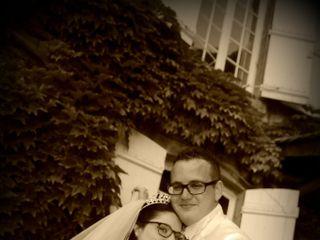 Le mariage de Emilie et Luc 3