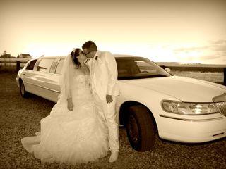 Le mariage de Emilie et Luc