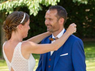 Le mariage de Anaïs et Fred 3