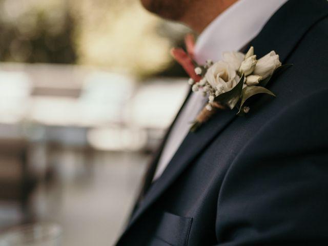 Le mariage de Benjamin et Valentine à Trans-en-Provence, Var 11