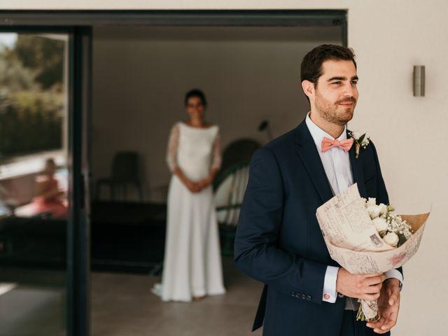Le mariage de Benjamin et Valentine à Trans-en-Provence, Var 12