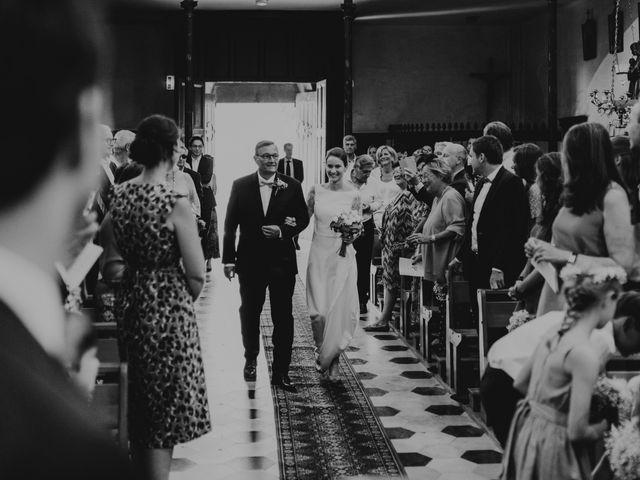 Le mariage de Benjamin et Valentine à Trans-en-Provence, Var 18