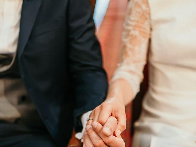 Le mariage de Benjamin et Valentine à Trans-en-Provence, Var 20