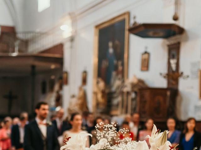 Le mariage de Benjamin et Valentine à Trans-en-Provence, Var 21
