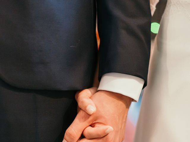 Le mariage de Benjamin et Valentine à Trans-en-Provence, Var 24