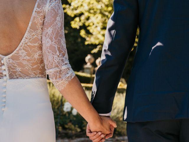 Le mariage de Benjamin et Valentine à Trans-en-Provence, Var 27