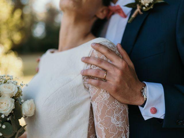 Le mariage de Benjamin et Valentine à Trans-en-Provence, Var 28