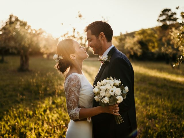 Le mariage de Benjamin et Valentine à Trans-en-Provence, Var 32