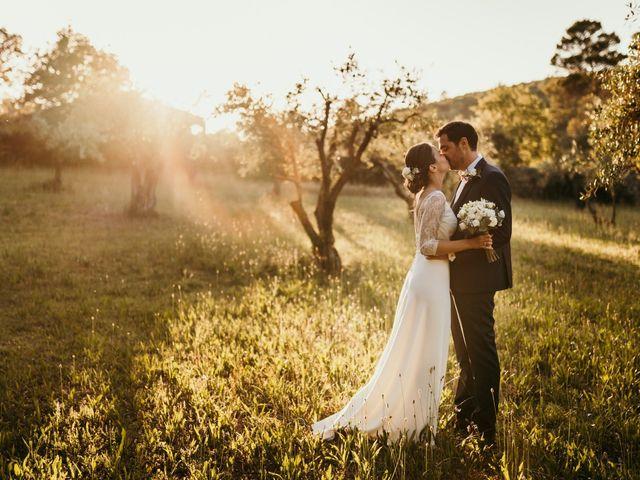 Le mariage de Benjamin et Valentine à Trans-en-Provence, Var 33