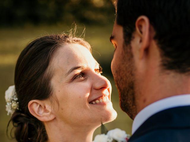 Le mariage de Benjamin et Valentine à Trans-en-Provence, Var 34
