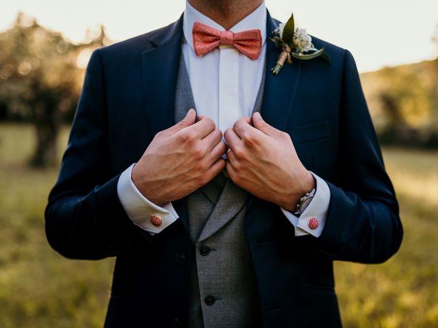 Le mariage de Benjamin et Valentine à Trans-en-Provence, Var 37
