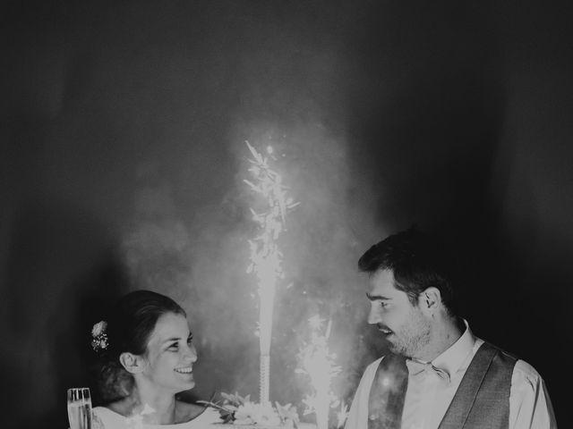 Le mariage de Benjamin et Valentine à Trans-en-Provence, Var 47