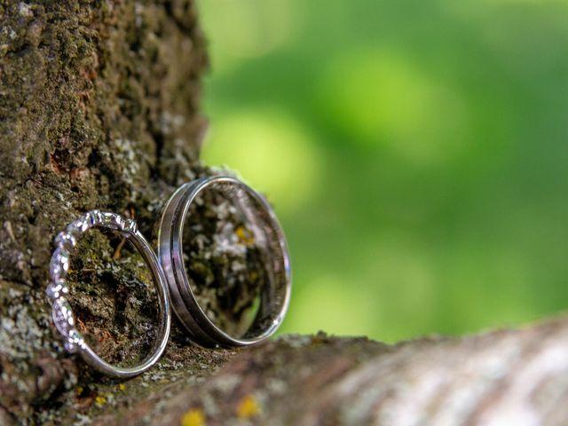 Le mariage de Ivan et Sabine à Mormant, Seine-et-Marne 18