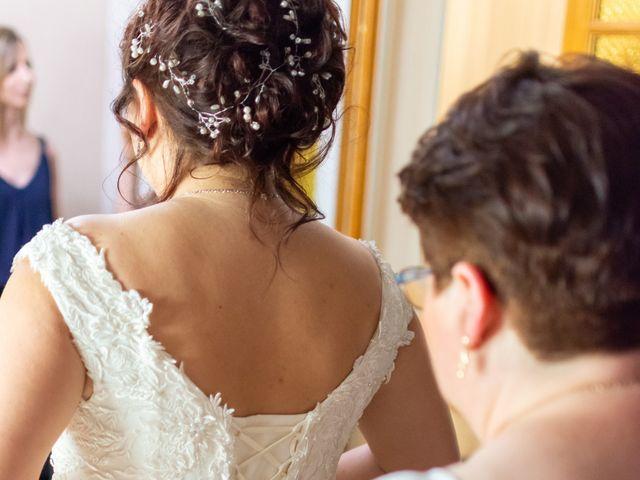 Le mariage de Ivan et Sabine à Mormant, Seine-et-Marne 20