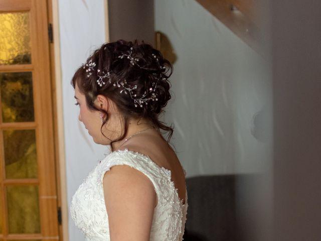 Le mariage de Ivan et Sabine à Mormant, Seine-et-Marne 22