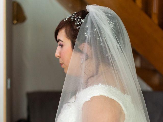Le mariage de Ivan et Sabine à Mormant, Seine-et-Marne 25