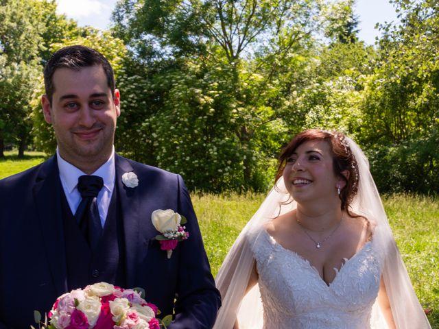 Le mariage de Ivan et Sabine à Mormant, Seine-et-Marne 27