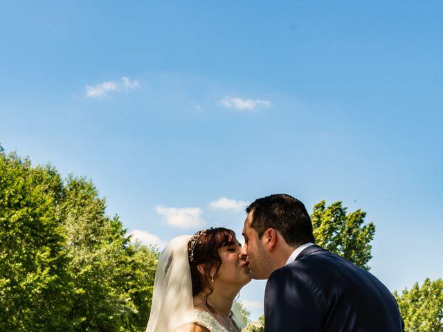 Le mariage de Ivan et Sabine à Mormant, Seine-et-Marne 28