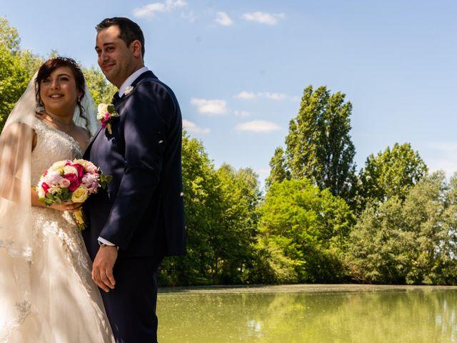 Le mariage de Ivan et Sabine à Mormant, Seine-et-Marne 29