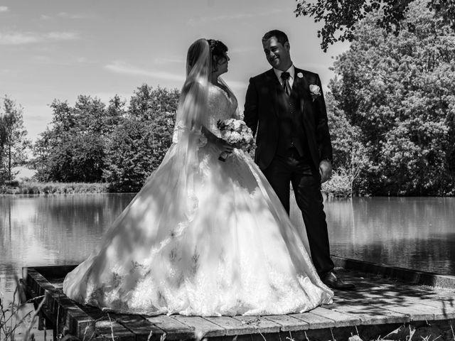 Le mariage de Ivan et Sabine à Mormant, Seine-et-Marne 30