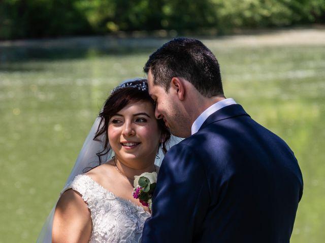 Le mariage de Ivan et Sabine à Mormant, Seine-et-Marne 31