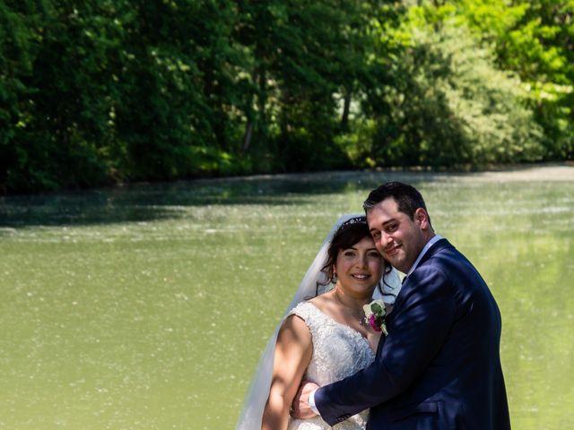 Le mariage de Ivan et Sabine à Mormant, Seine-et-Marne 32