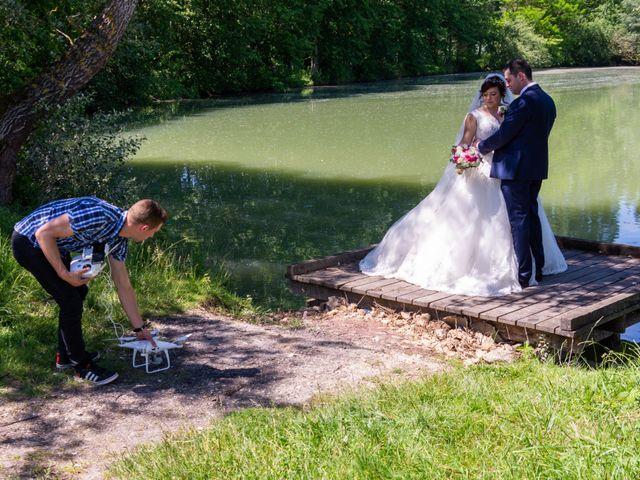 Le mariage de Ivan et Sabine à Mormant, Seine-et-Marne 33