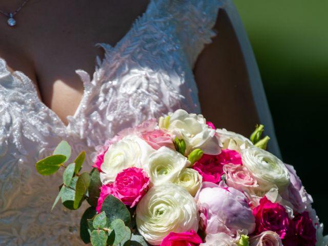 Le mariage de Ivan et Sabine à Mormant, Seine-et-Marne 34